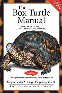 The Box Turtle Manual 9781882770717