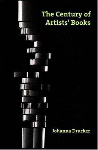 The Century of Artist's Books