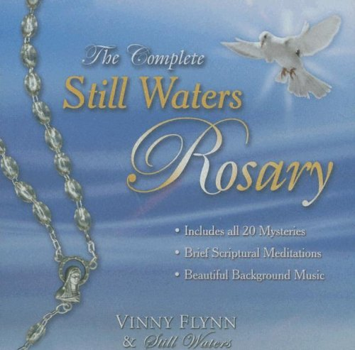 The Complete Still Waters Rosary 9781884479267