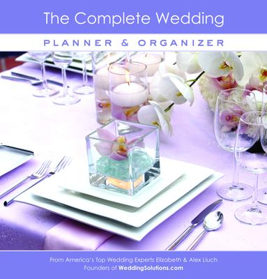 The Complete Wedding Planner & Organizer 9781887169660