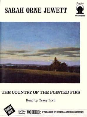 The Country of the Pointed Firs 9781883332006