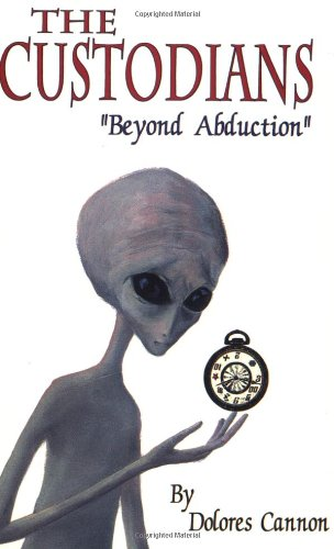 The Custodians: Beyond Abduction 9781886940048