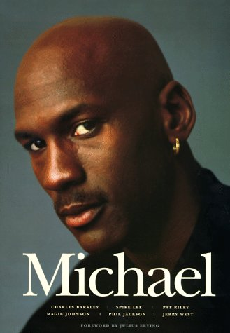The Definitive Word on Michael Jordan 9781887432481
