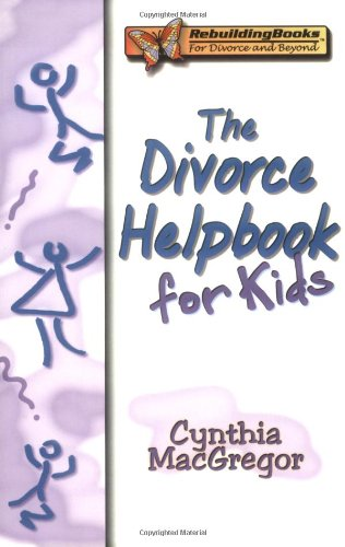 The Divorce Helpbook for Kids 9781886230392