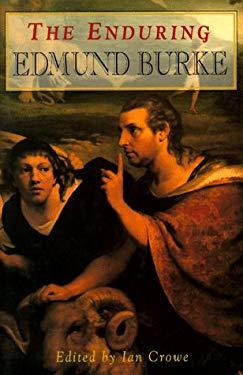 The Enduring Edmund Burke: Bicentennial Essays 9781882926169