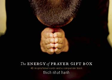 The Energy of Prayer Gift Box 9781888375770