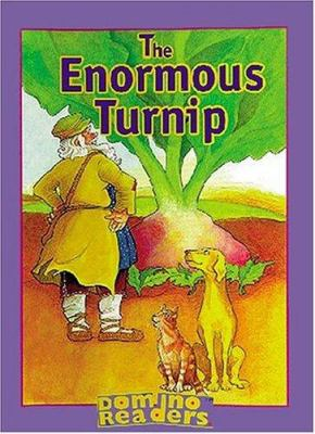 The Enormous Turnip [With 12 Sets of Cards] 9781887734318