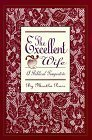 The Excellent Wife: A Biblical Perspective 9781885904089