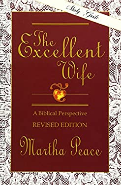 The Excellent Wife: Study Guide 9781885904140