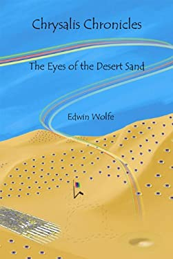 The Eyes of the Desert Sand 9781884573255