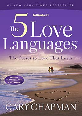 The Five Love Languages Audio CD: The Secret to Love That Lasts 9781881273370