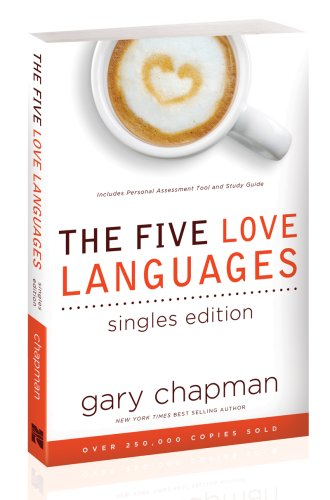The Five Love Languages Singles Edition 9781881273875