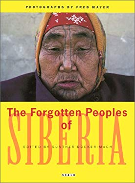 The Forgotten Peoples of Siberia 9781881616085