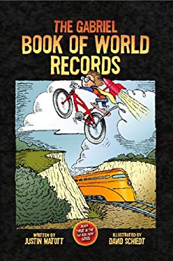 The Gabriel Book of World Records: Stories from the Treehouse 9781889191270