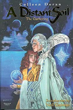A Distant Soil Volume 1: The Gathering 9781887279512