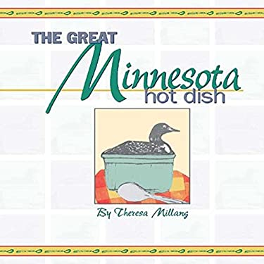 Grt Minnesota Hot Dish 9781885061256