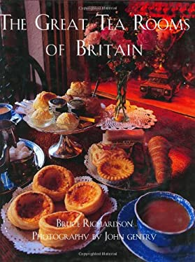 The Great Tea Rooms of Britain 9781889937090