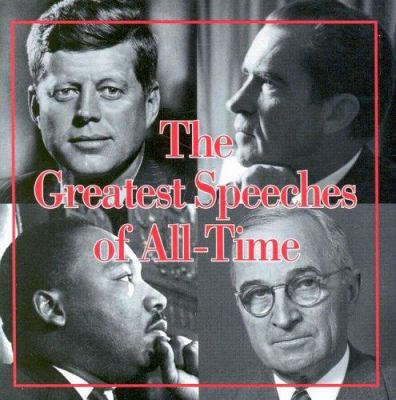 The Greatest Speeches of All-Time 9781885959430