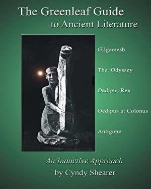 The Greenleaf Guide to Ancient Literature 9781882514304