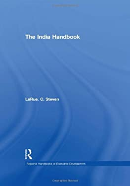 The India Handbook 9781884964893