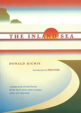 The Inland Sea 9781880656693