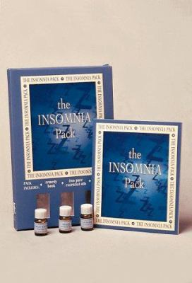 The Insomnia Pack 9781885203427