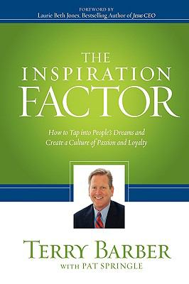 The Inspiration Factor 9781888237795