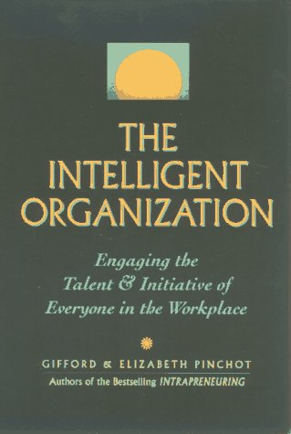 The Intelligent Organization