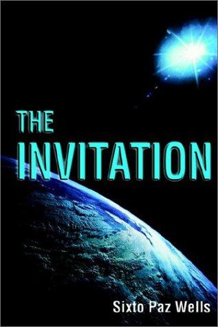 The Invitation 9781887472296