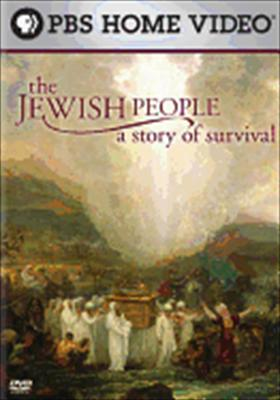 The Jewish People: A Story of Survival