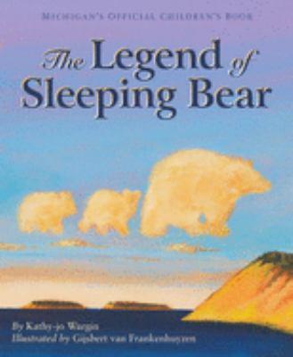 The Legend of Sleeping Bear 9781886947351