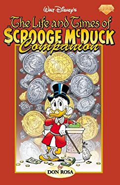 The Life and Times of Scrooge McDuck Companion 9781888472400