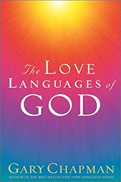The Love Languages of God 9781881273424