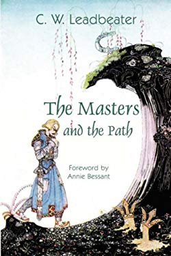 The Masters and the Path 9781887560801