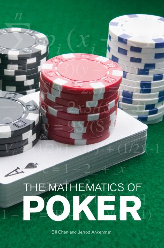 The Mathematics of Poker 9781886070257