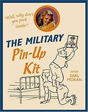 The Military Pin-Up Kit 9781888054668