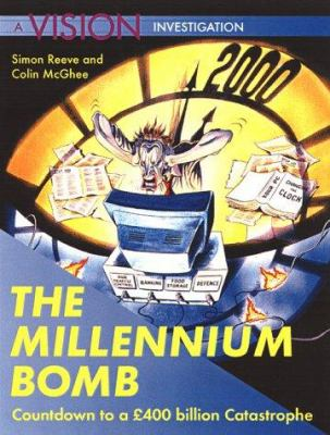 The Millennium Bomb 9781883319823