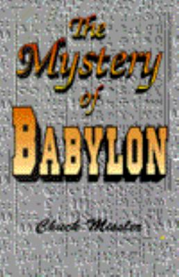 The Mystery of Babylon 9781880532973