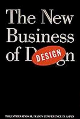 The New Business of Design 9781880559383