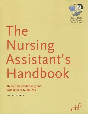 The Nursing Assistant's Handbook 9781888343915