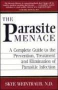 The Parasite Menace 9781885670885
