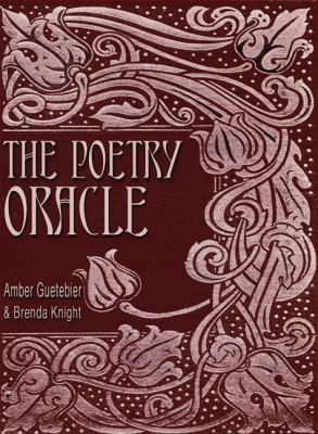 The Poetry Oracle 9781888729207