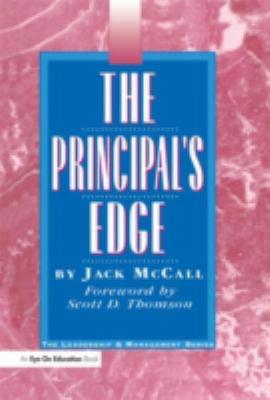 The Principal's Edge 9781883001087