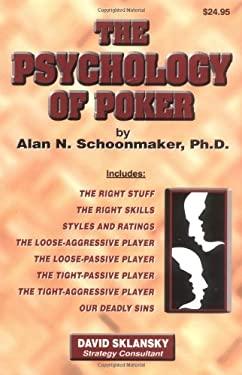 The Psychology of Poker 9781880685259