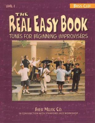 The Real Easy Book - Volume 1 9781883217204