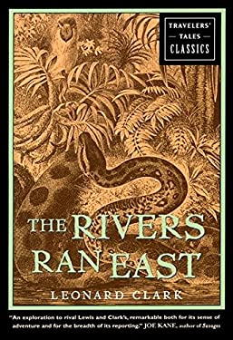 The Rivers Ran East 9781885211668
