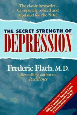 The Secret Strength of Depression 9781886330023