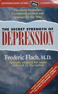 The Secret Strength of Depression 9781886330085