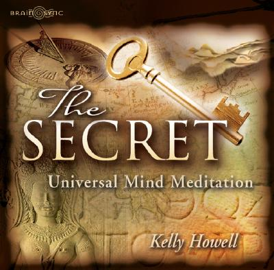 The Secret Universal Mind Meditation 9781881451563