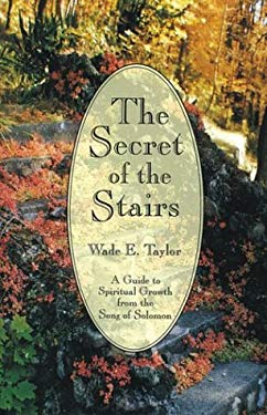 The Secret of the Stairs 9781884369353